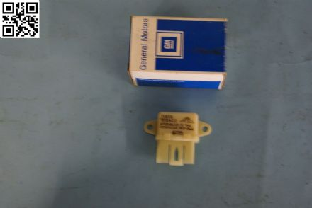 1981-1985 Corvette C4 Theft Deterrent Relay, New, Box B